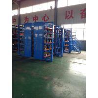 四川专业板材货架 抽屉式货架价格 可伸缩可折叠 切割管件存放箱
