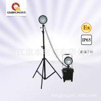 EB8050(CZXT) 防爆泛光灯 电力抢修移动照明工作灯 氙气(HID)35W