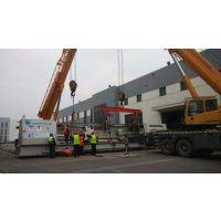 上海专业厂房机器设备搬迁、设备搬运、大件设备装卸等