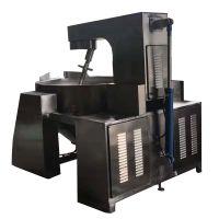 强大机械出售电磁加热行星搅拌夹层锅