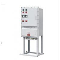 供应防爆动力配电箱(软启动器)铝合金材质