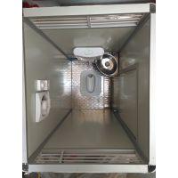 专业生产烟台移动环保厕所—工地移动厕所_品质保障欢迎选购
