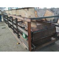 链板输送机国家标准耐磨 链板输送机结构生产厂家