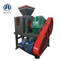 直达印度矿粉压球机 泰国增碳剂颗粒设备 铁精粉煤粉压球设备