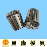 东莞高精度ER筒夹头批发厂家浅析筒夹在生产工艺提高