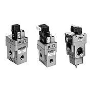 特价 现货 优势供应 日本 VX2260S-04-3G SMC 先导式2通电磁阀 原装正品