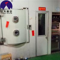 出售品牌二手真空电镀机 可以镀膜高端装饰膜 卫浴门锁五金件