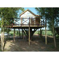 树屋|树屋设计|树屋建造|树屋造价|玛雅神雕工程有限公司