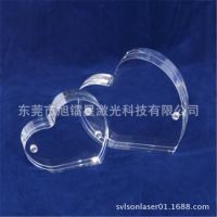 工厂直销1390亚克力激光切割机 双色板有机玻璃打孔激光雕刻机