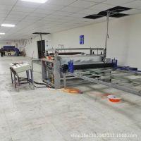 砂光水泥板贴纸机多功能平面铝板覆膜机 pvc发泡板热转印机
