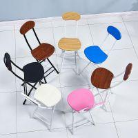 老人初中生创意四季书桌椅便携式餐椅折叠凳多功能收纳凳写字椅写