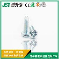 爆款不锈钢圆头自攻螺丝 源头厂家自攻螺丝螺栓定制