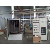 晶茂真空设备定制生产多弧离子镀膜机