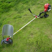 桂林草坪打草机 农业机械速度快