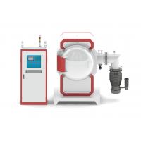 供应钛合金3D打印高真空热处理退火设备