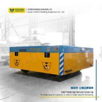 自动导引运输车AGV穿梭车轨道式物流车工地电动平板车
