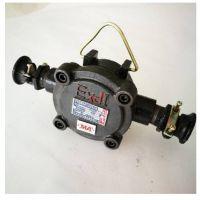 供应华荣BHD2-40/660-2T 矿用隔爆型低压电缆接线盒