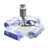 漂浮式电厂污水处理蒸发器 高效雾化蒸发 厂家质保