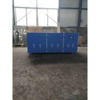 活性炭环保箱吹膜厂废气净化器印刷厂环保设备