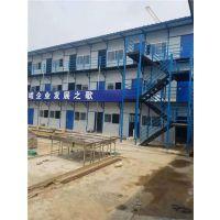 滁州钢结构厂房