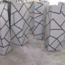 金华幕墙铝单板装饰行业领先 镂空铝单板生产厂家