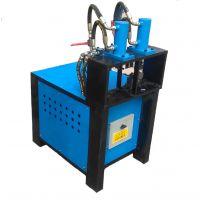 不锈钢冲孔机  铁板冲孔机 全自动冲孔机 液压冲孔机速度快效率高