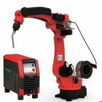 山东工业机器人 焊接六轴机器人 冲压机械手 青岛豪宸兴盛机械