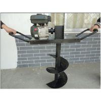 衢州手提式种树挖坑机 兴亚高效率挖坑机动力强劲