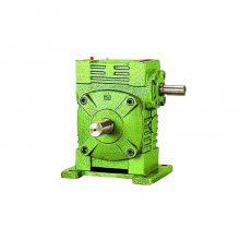 WPDA100-40-A蜗轮蜗轮减速机原理开航