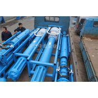 供暖用深井热水潜水泵