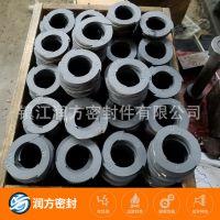 供应优质特优密封异形四氟零配件PTFE绝缘耐磨风火轮形状密封环件