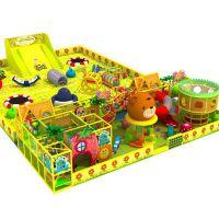 供应儿童游乐场室内设备儿童乐园大型拓展游乐设施定制批发