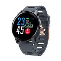 格诺迪S08 Smart watch 智能手表心率防水提醒计步多种运动模式