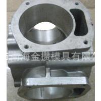 汽摩铝合金压铸配件,铝合金压铸模具