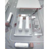 山东中杰LNG加气站设备 LNG加注站设备 设计安装LNG加气站EPC总承包