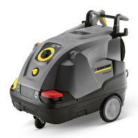 德国凯驰 HDS6/14 C 冷热水高压清洗机商用热水清洗机 高温冲洗机