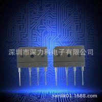 GBU1508原装LITEON 分立半导体 桥式二极管整流器15A 800V GBU