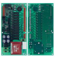 捷克RETIGO蒸烤箱原厂零件和配件包括加热管、密封、显示屏、PCB板、电路板等