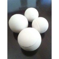 淄博赢驰白色低磨耗耐磨氧化铝瓷球