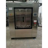 齐齐哈尔工业洗衣机厂家,医院专用隔离式洗衣机,海杰100公斤烘干机