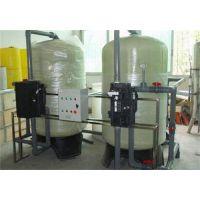 厂家直销一体式软水器 水处理设备厂家