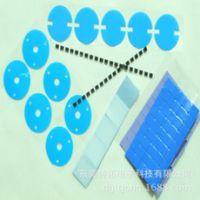 玻璃纤维导热双面胶 铝基板导热双面胶 石墨烯石墨片。3M胶带