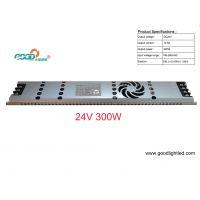 古莱大功率300W 12V / 24V led 开关电源变压器