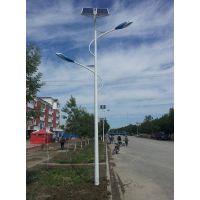 太阳能路灯新农村6米8米高亮防水照明路灯扬州长悦照明路灯厂家