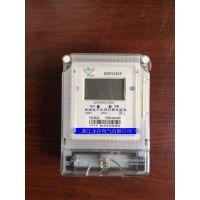 单相电子式预付费电能表 DDSY1835