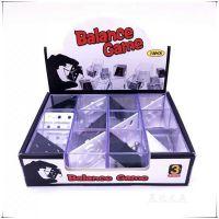儿童成人益智减压平衡玩具解压发泄魔方盒脑动力智力游戏科教玩具