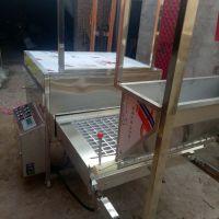新型槽子糕烤箱_【蜂蜜槽子糕机器】_正定槽子糕烤箱