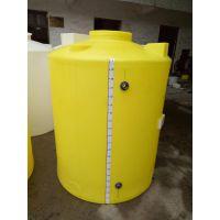 12吨定制立式塑胶水塔 耐酸碱10吨水箱 大型滚塑容器