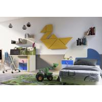 意大利STEELBOX品牌,现代实木家具