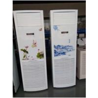 益华天润 家用水空调 立式柜机 5匹风柜 风机盘管
